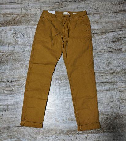 Мужские брюки H&M, новые, размер 32х34
