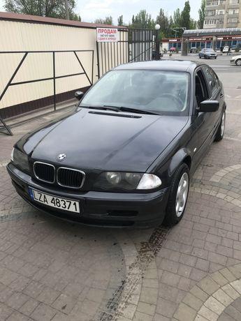 BMW Бмв е46