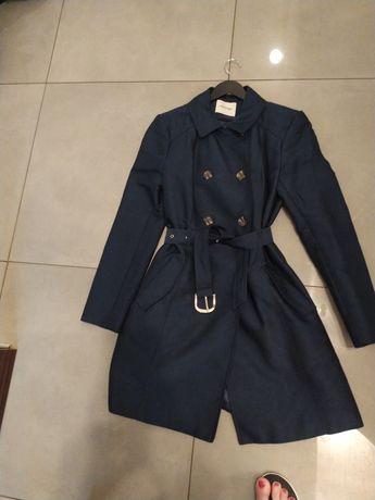 Płaszcz roz 38 orsay