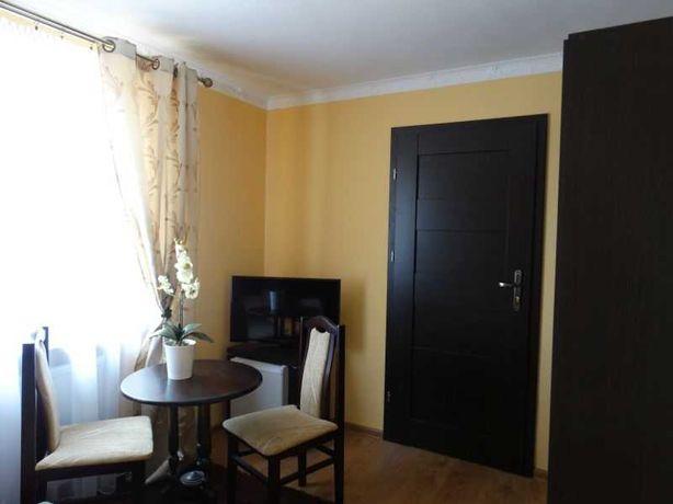 Pokoje 2-3 os. z łazienkami / Augustów / apartament +rowery bezpłatnie