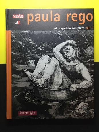 Paula Rego, Obra Gráfica Completa, 3 volumes (Portes CTT Grátis)
