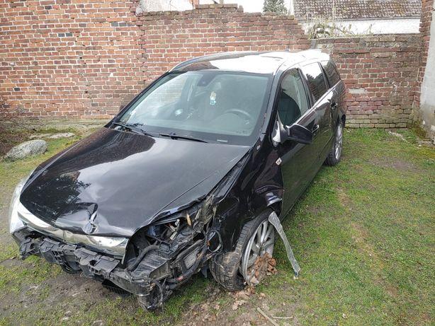 Opel astra h na czesci
