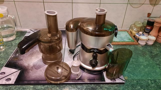 Robot kuchenny ULTRAMAXX PRO od Mango.pl