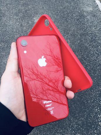 iPhone XR 64Gb Red Neverlock , Айфон XR 64гб