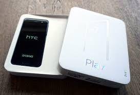 Telefon Smartfon HTC U Play 3/32GB