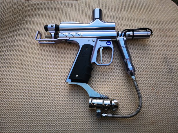 Arma/marcador de painball