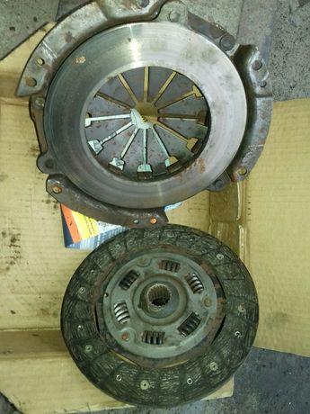 Продам новый диск и карзину сцепления, и само сцепления ВАЗ 2108,09,99