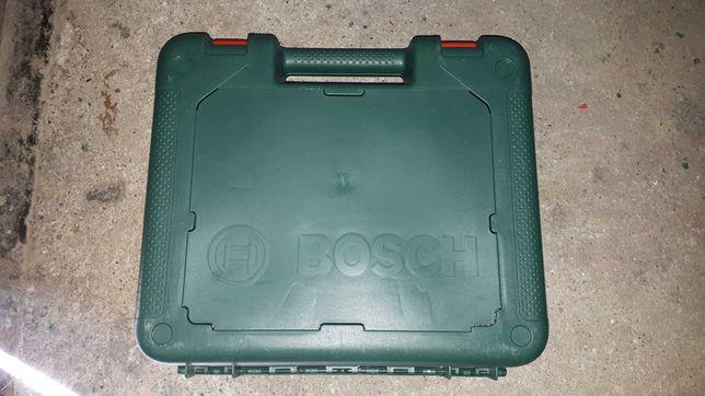 Walizka,skrzynka wyrzynarka Bosch PST 900 PEL