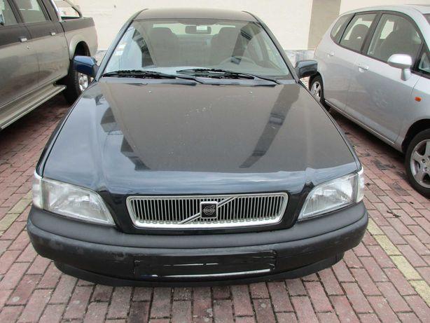 Volvo S40, 1996, 2000cc muito estimado