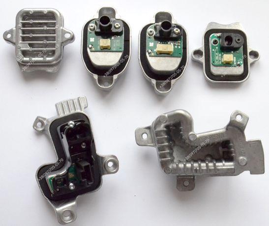 Светодиод LED модули дхо глазки поворот фары BMW F30 F31 F35 рестайлин