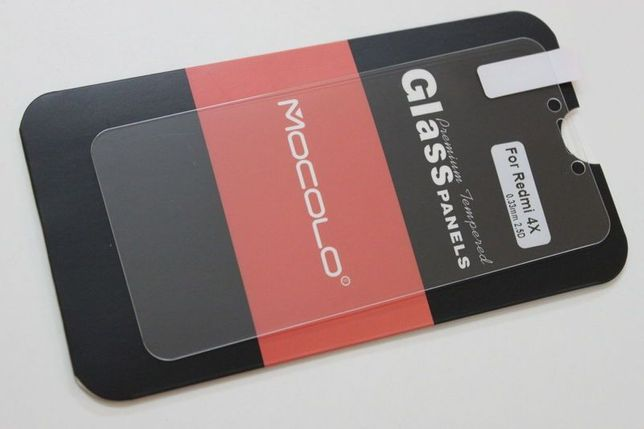 Защитное стекло Mocolo Xiaomi Mi Mix Max Redmi 4 5A Pro Note 2 4 4X 4A