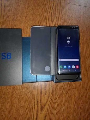 Galaxy S8 64GB czarny