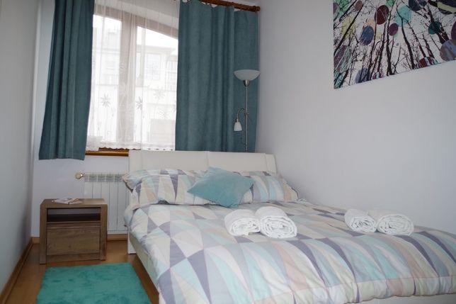 Mini apartament w Łańcucie
