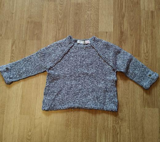 Sweterek Mango,ciepłe sweterki 86