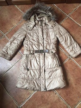 Продам деми пальто Mayoral,122рост,(7л)Mexx-128 рост-(8л). В идеале