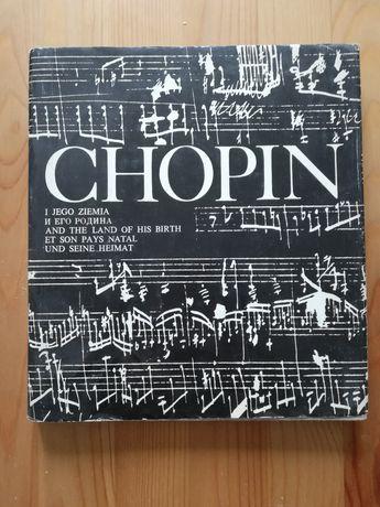 Chopin i jego Ziemia