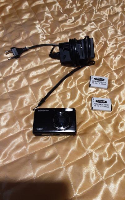 Samsung pl50 + ładowarka i 2 baterie