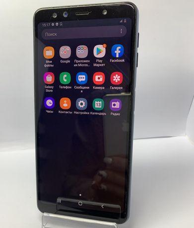 Samsung Galaxy A7 (SM-A750FN) 2018 4/64Gb (15414523)