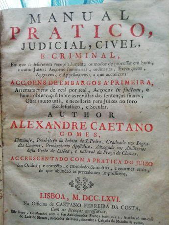 Manual Prático Judicial