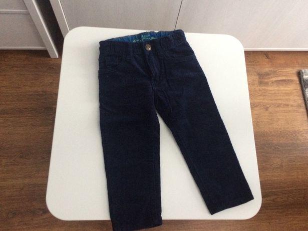 spodnie Cool Club sztuk 4 roz 92