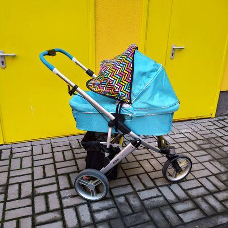 Детская коляска ABC Design Rodeo 2 1