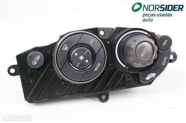 Consola de chaufagem AC Honda Civic 08-11