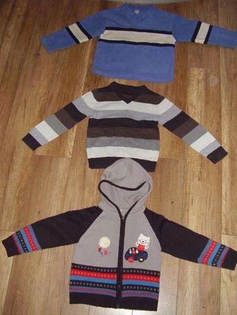 Sweterek i Bluzeczka!!!