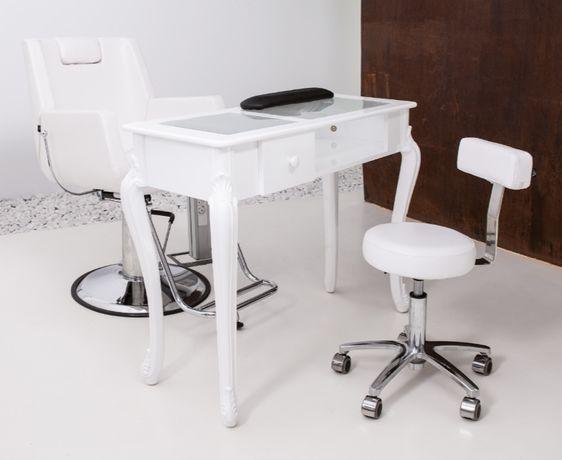 Mesa de Manicure Nova Model Luxus