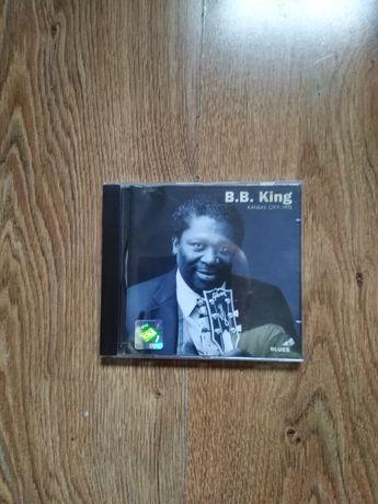 Płyta cd--B.B.King