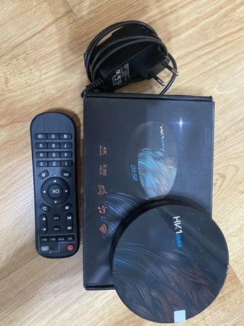 Sprzedam odtwarzacz multimedialny TV BOX