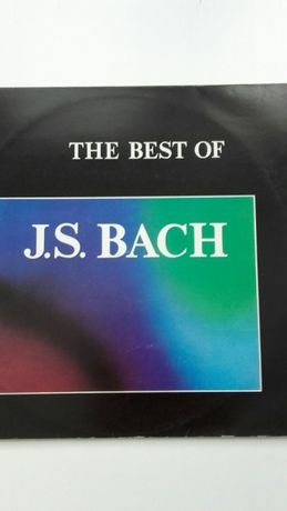 Bach. The best of.