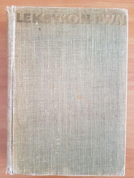 Leksykon PWN 1972