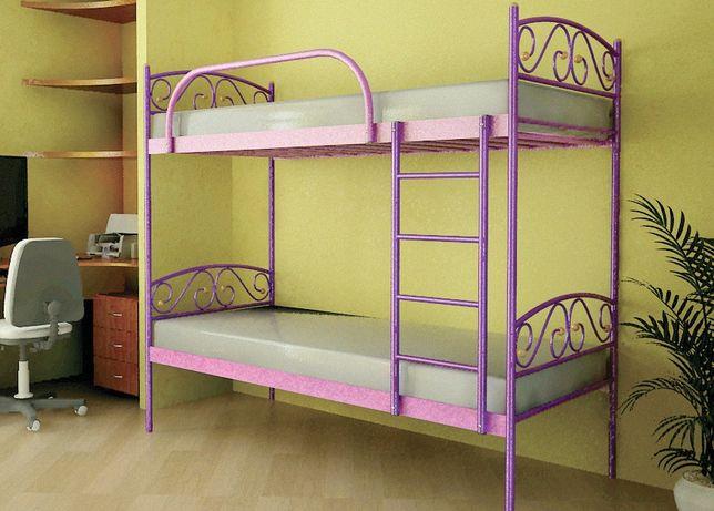 Двухъярусная кровать недорого.