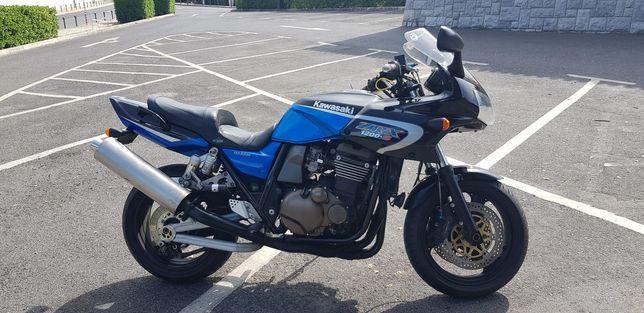 Kawasaki ZXR 1200 S