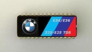 Чипы для ЭБУ BMW 0281001183 0281001294 0281001295 2.5TD до 170hp