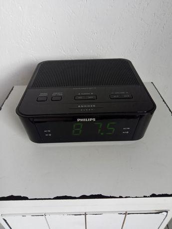 Radio-budzik Philips