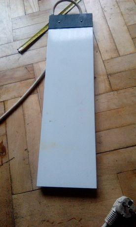 Grzejnik-listwa elektryczna Dł 50cm