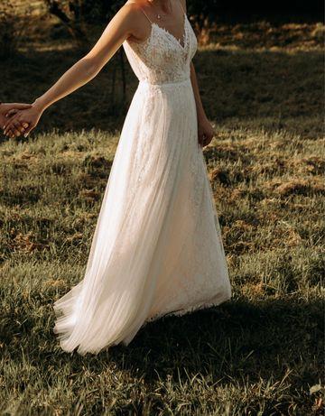 Suknia ślubna ANNA KARA EILA
