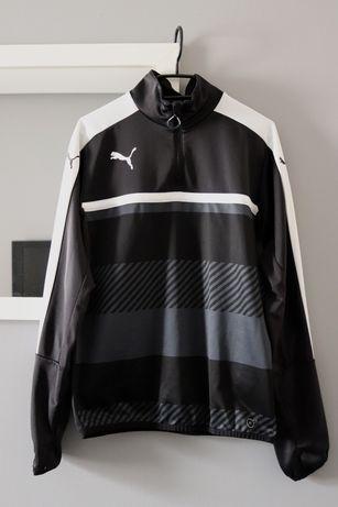 Czarna bluza sportowa Puma męska S