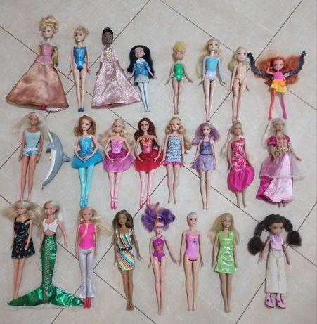 Кукла Барби Barbie, Enchantimals,Дисней,Mattel, русалка, фея, балерина
