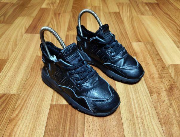 Детские кроссовки adidas nite jogger el i (17,5 см)