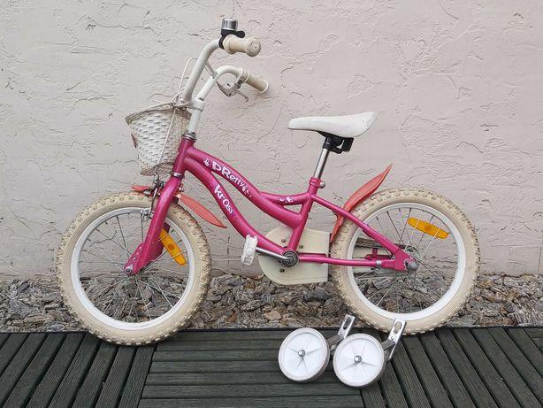 """Rower dziecięcy Kross Pretty 16"""""""