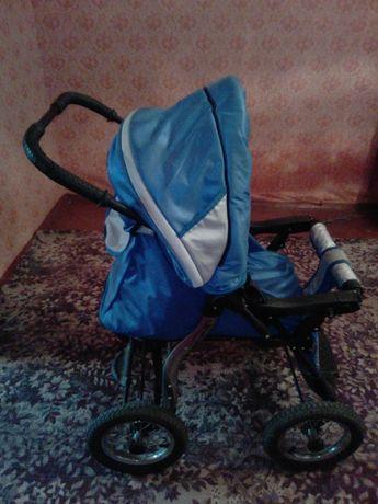 коляска детская