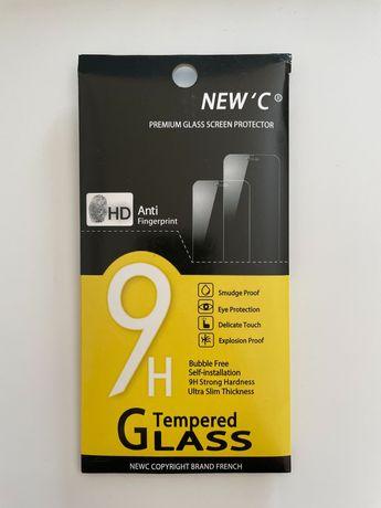 Película/vidro temperado iPhone 12 Mini (pack de 3)