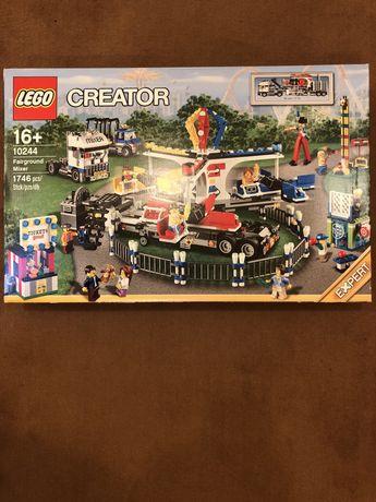 Lego 10234 Opera Sydney + 76042 Shield + 10244