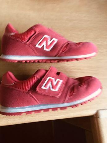 Buty dziecinne New Balance 373 rozmiar 27,5