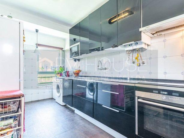 Apartamento T3 Marvila/Lisboa