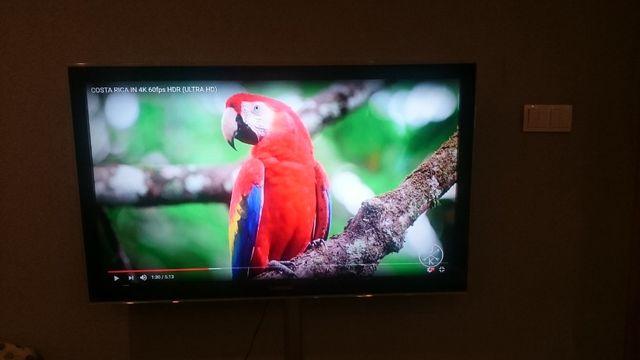 Sprzedam telewizor Samsung LC 46 C 750 R 2 W