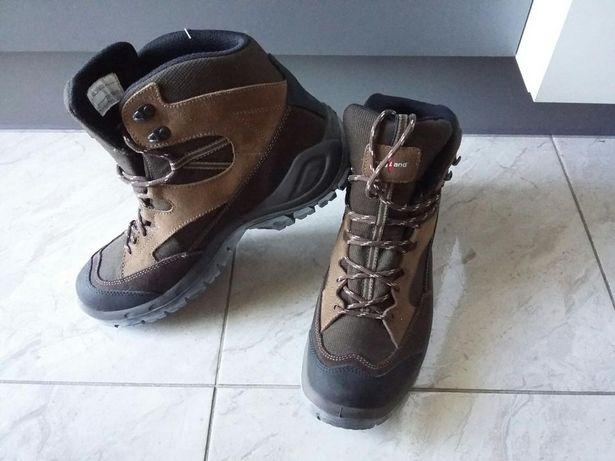 Nowe buty trekkingowe Kayland rozm. 47