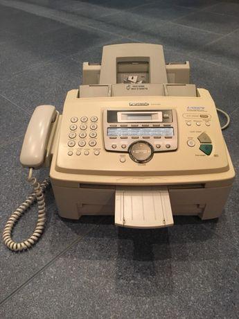 Продам телефон-факс Panasonic KX-FL543